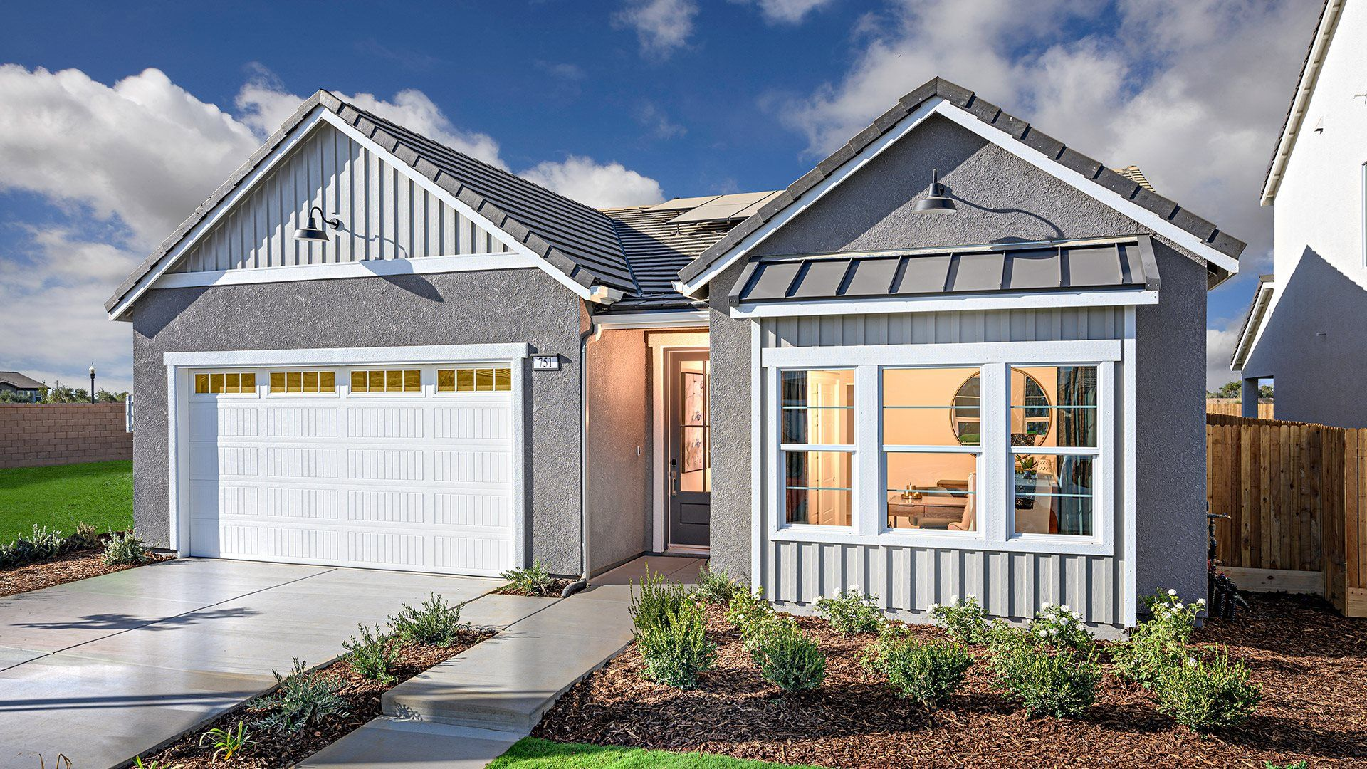 'Riverstone - Coronet Series' by Lennar - Central Valley in Fresno
