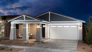 Ironwood Plan 3518 - Cortona - Discovery: Phoenix, Arizona - Lennar