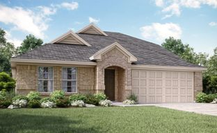 Overland Grove Classic by Lennar in Dallas Texas