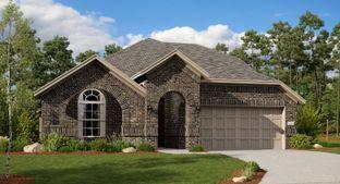 Buxton II - Riverplace Brookstone: Garland, Texas - Lennar