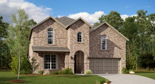 Liberty II - Riverplace Brookstone: Garland, Texas - Lennar