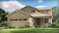 Villages at 63rd - Discovery by Lennar in Phoenix-Mesa Arizona