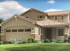Freedom Plan 3561 - Villages at 63rd - Discovery: Phoenix, Arizona - Lennar