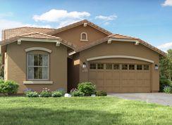 Lewis Plan 3575 - Villages at 63rd - Discovery: Phoenix, Arizona - Lennar
