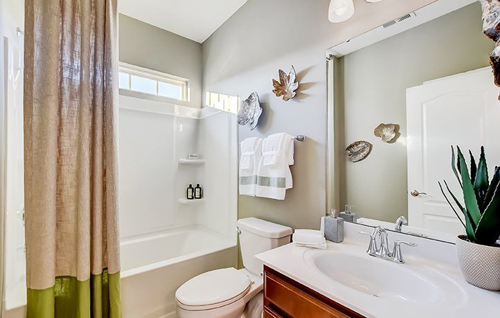Bathroom featured in the Cambridge By Lennar in Charlotte, NC