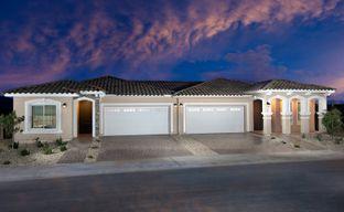 Asante Heritage - Tradition by Lennar in Phoenix-Mesa Arizona