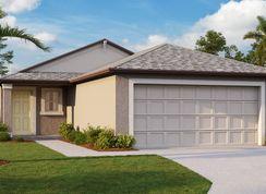 Albany - Spencer Creek - The Manors: Ruskin, Florida - Lennar