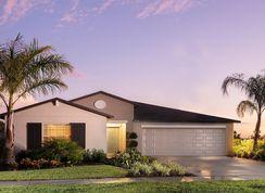 Hartford - Spencer Creek - The Estates: Ruskin, Florida - Lennar