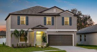 Providence - Spencer Creek - The Estates: Ruskin, Florida - Lennar