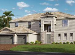 WYNWOOD - Polo Run - Estate homes: Lakewood Ranch, Florida - Lennar