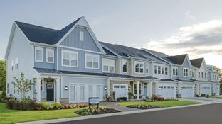 Jefferson - Villas at Walden: Harbeson, Delaware - Lennar