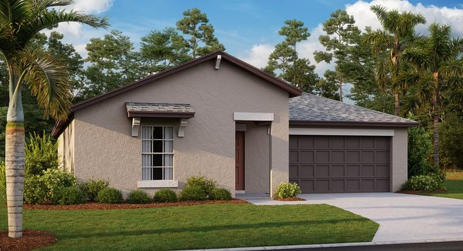 6437 Spider Lily Way (Dover)