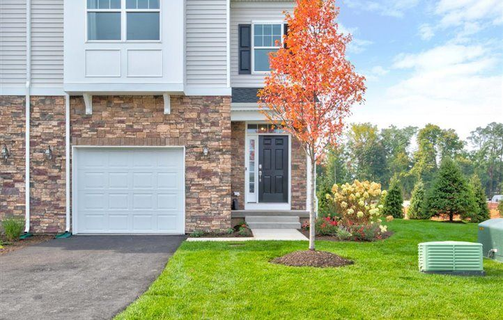 Exterior featured in the Arcadia Grande By Lennar in Morris County, NJ