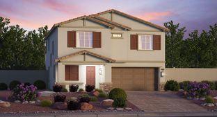 Elliot - Silverado Valley - The Enclave: Las Vegas, Nevada - Lennar