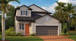 Massachusetts - Bryant Square - The Estates: New Port Richey, Florida - Lennar