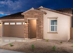 Ocotillo Plan 3520 - Cortona - Discovery: Phoenix, Arizona - Lennar