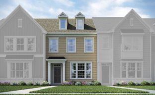 O'Neal Village by Lennar in Greenville-Spartanburg South Carolina