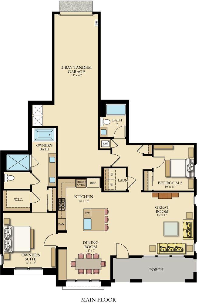 145 Carlow (Residence 1)