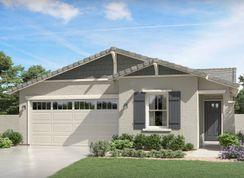 Palo Verde Plan 3519 - Asher Pointe - Discovery: Chandler, Arizona - Lennar