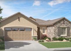 Aspen Plan 4578 - Asher Pointe - Signature: Chandler, Arizona - Lennar