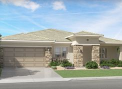 Willow Plan 5574 - Asher Pointe - Destiny: Chandler, Arizona - Lennar