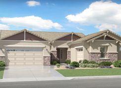 Aurora Plan 5580 - Asher Pointe - Destiny: Chandler, Arizona - Lennar