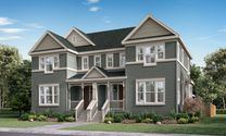 Compass - Paired Homes by Lennar in Denver Colorado