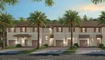 Crystal Cay - Mariner Collection by Lennar in Miami-Dade County Florida