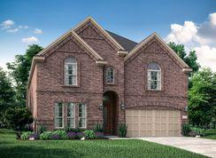 Heritage - Lonestar Estates: Euless, Texas - Lennar