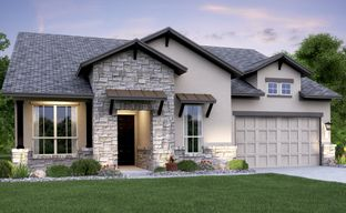 Rancho Sienna - Havergate Collection by Lennar in Austin Texas