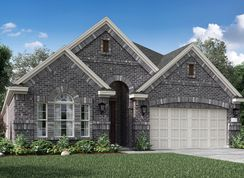 Belton II - Lonestar Estates: Euless, Texas - Lennar