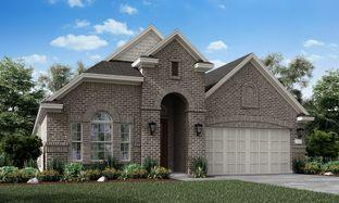 Medina II - Lonestar Estates: Euless, Texas - Lennar