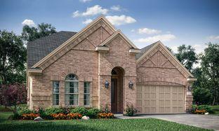 Fairfield II - Lonestar Estates: Euless, Texas - Lennar