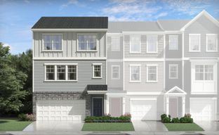 Pointe at Stratford Lakes by Lennar in Raleigh-Durham-Chapel Hill North Carolina