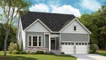 Plantation Lakes - North Shore Signature Collection by Lennar in Sussex Delaware