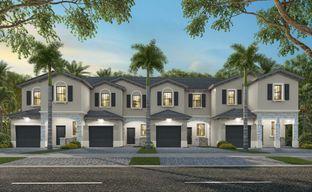 Pine Vista - Pasadena Collection by Lennar in Miami-Dade County Florida