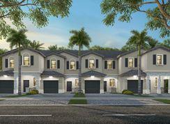 Lorient - Pine Vista - Pasadena Collection: Homestead, Florida - Lennar