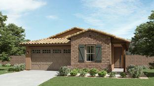 Palo Verde Plan 3519 - Mystic - Discovery: Peoria, Arizona - Lennar