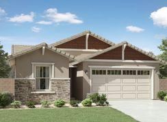 Lewis Plan 3575 - Mystic - Discovery: Peoria, Arizona - Lennar