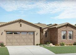 Aspen Plan 4578 - Mystic - Signature: Peoria, Arizona - Lennar