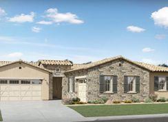 Allison Plan 6588 - Mystic - Estates: Peoria, Arizona - Lennar