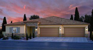 Eleanor - Bradley Estates: Las Vegas, Nevada - Lennar