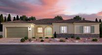 Bradley Estates by Lennar in Las Vegas Nevada