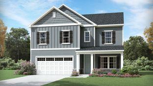 Landrum III - Clifford Glen: Garner, North Carolina - Lennar