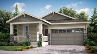 Snowmass - Wyndham Hill - The Pioneer Collection: Frederick, Colorado - Lennar