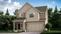 Wyndham Hill - The Pioneer Collection by Lennar in Denver Colorado