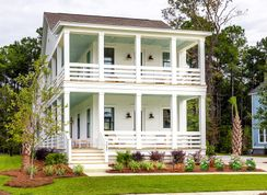 COOPER - Carolina Park - Riverside: Mt Pleasant, South Carolina - Lennar