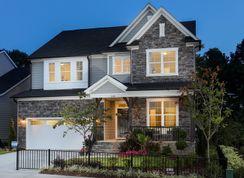 Eastman II - Chandler Woods: Chapel Hill, North Carolina - Lennar