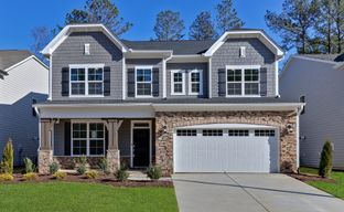 Chandler Woods by Lennar in Raleigh-Durham-Chapel Hill North Carolina