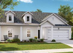 BARRETT II - Forestbrook Estates: Myrtle Beach, South Carolina - Lennar